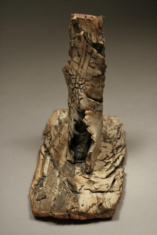 ceramic sculptue venus