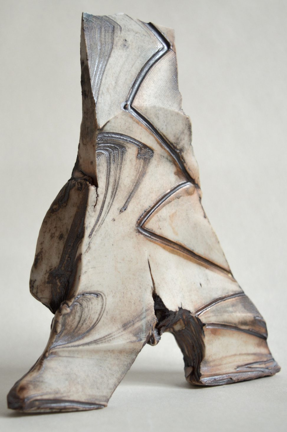 ceramic art figure clay porcelain cone 10