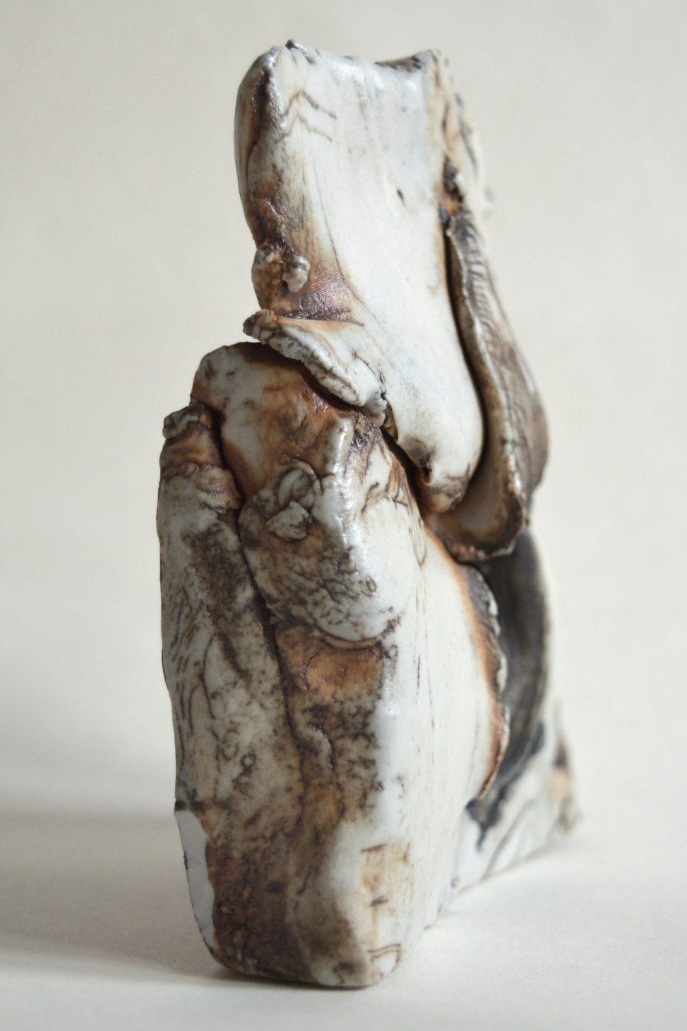 ceramic art figure porcelain