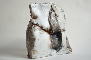 ceramic art figure porcelain