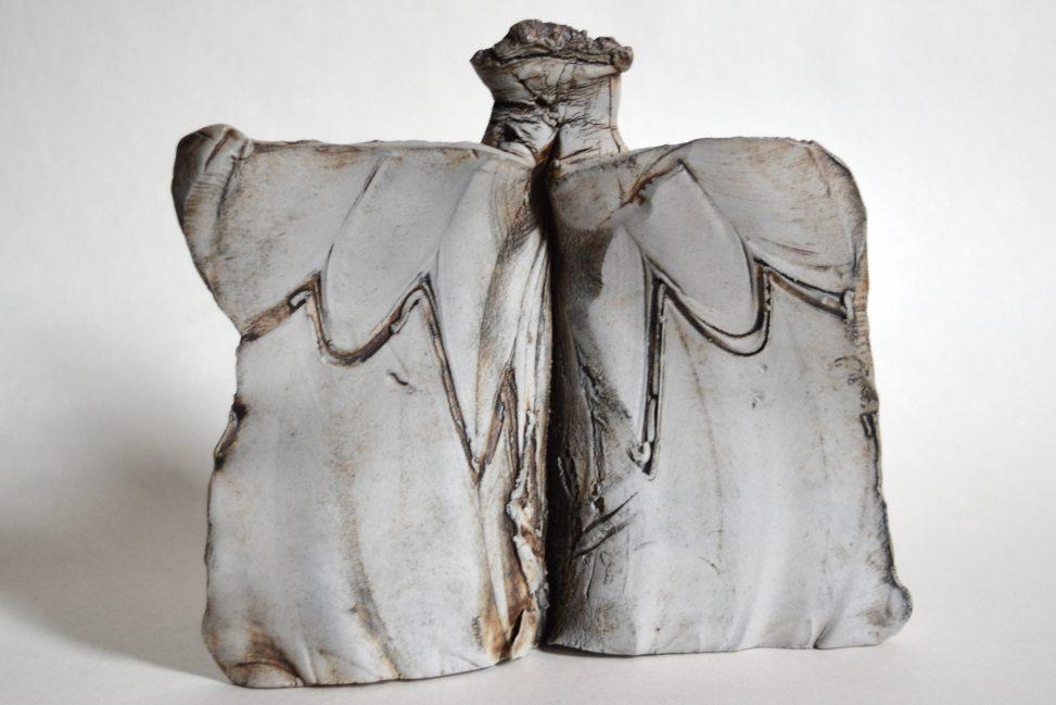 ceramic sculpture art porcelain cone10